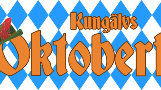 Bild för Kungälvs Oktoberfest 2016, 2016-09-24, Kungälvs Parken
