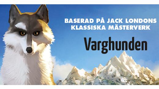 Bild för Varghunden (Sv. tal)( 7 år)  Premiär, 2018-07-27, Biosalongen Folkets Hus