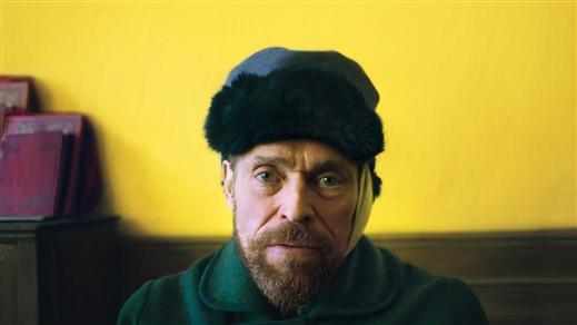 Bild för Vincent van Gogh - Vid evighetens port, 2019-05-08, Kulturhuset Finspång, Stora Salongen