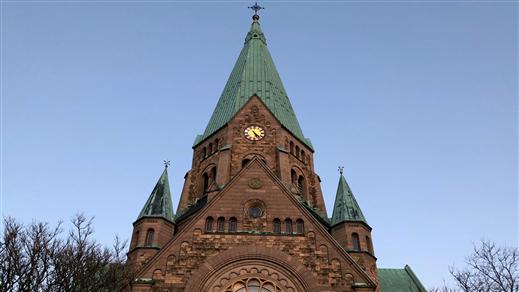Bild för Camille Saint-Saëns – Requiem i Sofia kyrka, 2018-11-18, Sofia kyrka