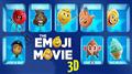 The Emoji Movie  (Sv. tal) Matiné 3D