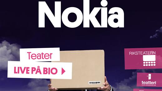 Bild för Nokia – En företagssaga utan dess like, 2021-02-20, Estrad