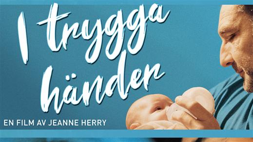 Bild för Dagbio: I trygga händer, 2019-08-21, Kulturhuset Finspång, Stora Salongen