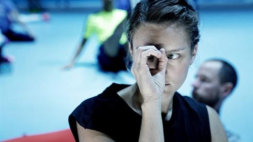 Bild för The Mental States of Sweden in Dance, 2019-03-12, Eskilstuna Teater