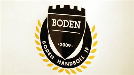 Bild för Boden Handboll IF - IK Sävehof, 2018-03-04, Boden Arena