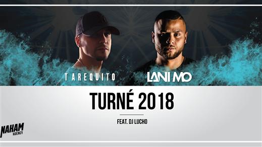 Bild för Tarequito & Lani Mo på Liljan, 2018-03-02, Liljan