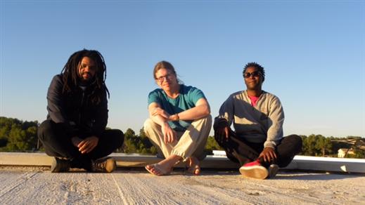 Bild för Freedoms Trio, 2019-10-02, Bryggeriet, Kattastrand