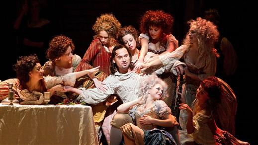 Bild för Don Giovanni live från Metropolitan, 2016-10-22, Landskrona Teater