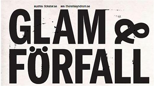 Bild för Glam & Förfall - 20-talet är tillbaka!, 2020-09-04, Fåfängan