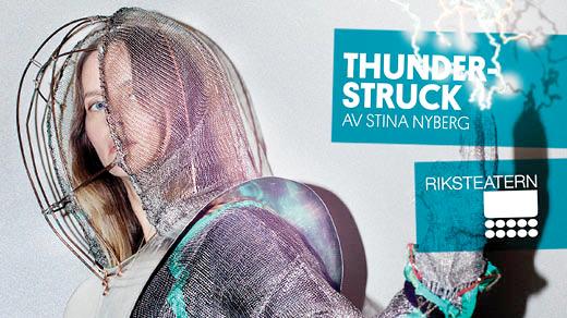 Bild för Thunderstruck, 2018-11-18, Teatersalongen