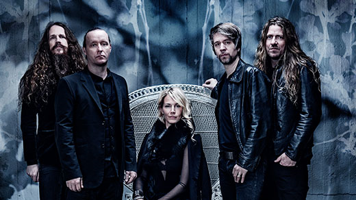 Bild för Avatarium + Prins Svart, 2020-01-11, Pustervik