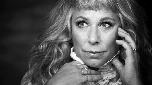 Bild för En kväll med Stina Wollter - föreläsning & konsert, 2021-10-20, Vävenscenen