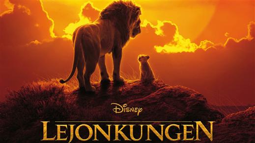 Bild för Lejonkungen (Live Action) 2D (Sv. tal), 2019-09-14, Essegården