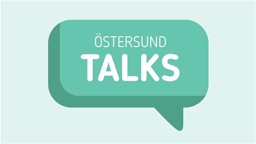 Bild för Östersund Talks #1 - Robin Söderling, 2019-09-17, Kärnan
