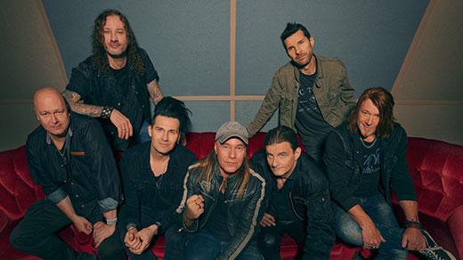 Bild för Helloween - United Alive Part II, 2020-10-31, Partille Arena