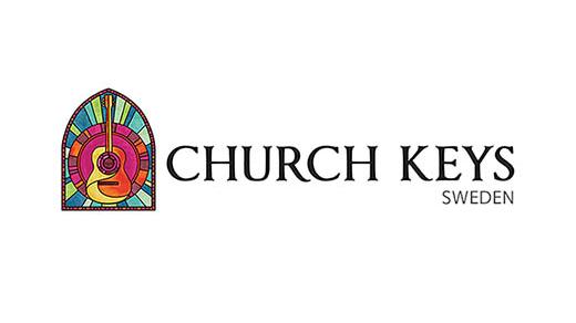 Bild för Church Keys Sweden, 2019-09-07, Ignaberga nya kyrka