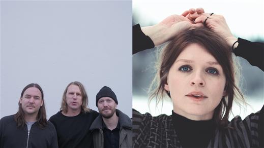 Bild för Väärt + Mi von Ahn, 2019-10-17, Hus 7