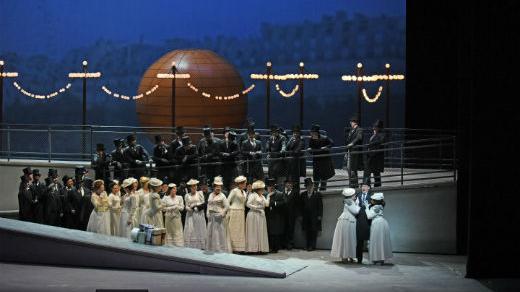 Bild för Manon, 2019-10-26, Jönköpings Teater