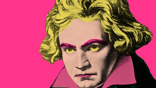 Bild för Change Music Festival - In Beethoven's Shadow, 2019-08-17, Varbergs Teater