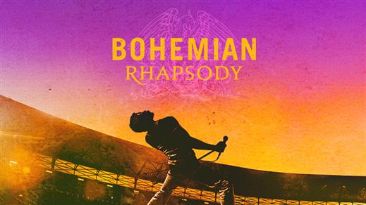 Bild för Bohemian Rhapsody, 2018-10-31, Kulturhuset Finspång, Stora Salongen