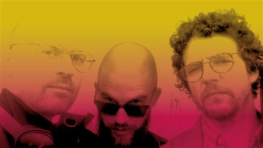 Bild för Umeå Jazzstudio: Ståhls Trio, 2019-11-07, Studion, Umeå Folkets Hus