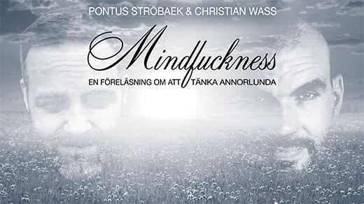 Bild för Mindfuckness, 2018-03-05, Jönköpings Teater