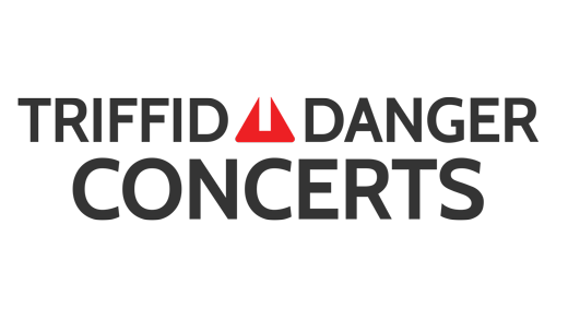 Bild för Presentkort Triffid And Danger Concerts, 2018-01-01, Presentkort