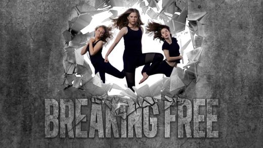 Bild för Breaking Free på Trädgår'n i Göteborg, 2019-03-19, Trädgårn Göteborg