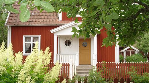 Bild för Helgvisning i stadskvarteren i Gamla Linköping, 2021-05-09, Gamla Linköping