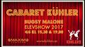 Cabaret Kühler 15:30