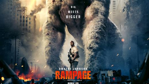Bild för Rampage, 2018-04-13, Emmaboda Folkets Hus