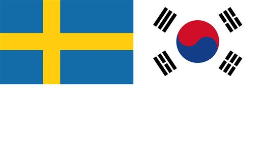Bild för Sverige - Sydkorea, 2018-06-18, Bio Oskar