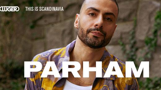 Bild för Parham (SE) LIVE, 2019-05-11, Babel