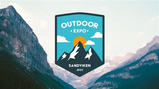 Bild för Sandviken Outdoor Expo, 2022-08-26, Göranssons Arena