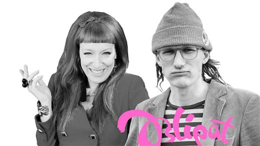 Bild för Oslipat - Marcus Berggren, Josefin Johansson, 2020-02-20, Sofiehof Underjord