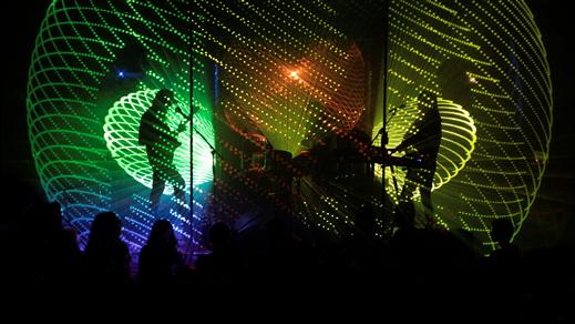 Bild för Moon Duo, 2020-03-05, Pustervik