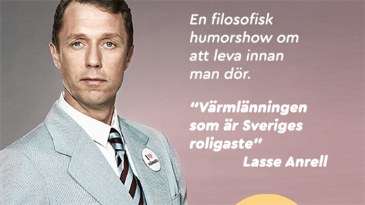 Bild för HELA SVERIGE HÅNGLAR, 2018-12-11, Oscarsteatern