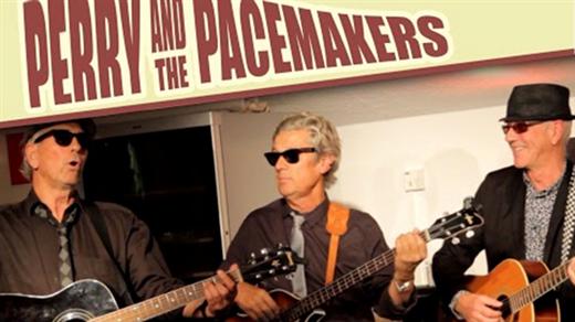 Bild för Perry & The Pacemakers - Från Beatles och bakåt!, 2017-01-06, The Southside Cavern, Pub Southside