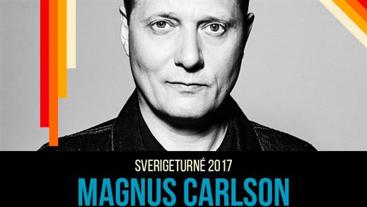 Bild för MAGNUS CARLSON, 2017-02-24, Huskvarna Folkets Park