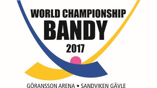 Bild för Bandy-VM 2017, 2017-01-29, Göransson Arena / Sport
