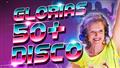 Glorias 50+ Disco på Katalin - 13 maj 2017