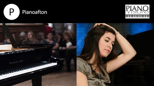 Bild för Pianoafton med Melissa Jacobson-Velandia, 2020-09-27, Konstakademien