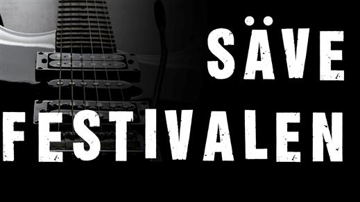 Bild för Säve Festivalen Dagen, 2018-08-04, Säve Fältet