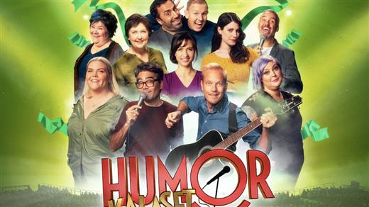 Bild för Humorkalaset, 2020-06-28, Naturscen