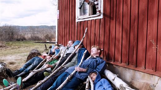 Bild för DEN SVENSKA BJÖRNSTAMMEN live - 7/4 + nattklubb, 2018-04-07, Hugo Finspång