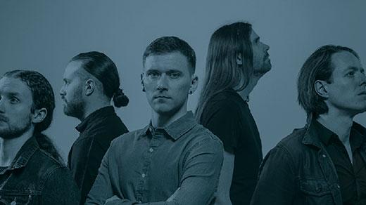 Bild för TesseracT + While She Sleeps + Jinjer, 2019-06-20, Pustervik