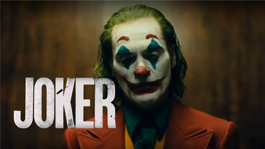 Bild för Joker, 2019-10-25, Kulturhuset i Svalöv