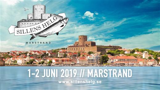 Bild för Sillens Helg i Marstrand |1-2 juni 2019, 2019-06-01, Marstrand
