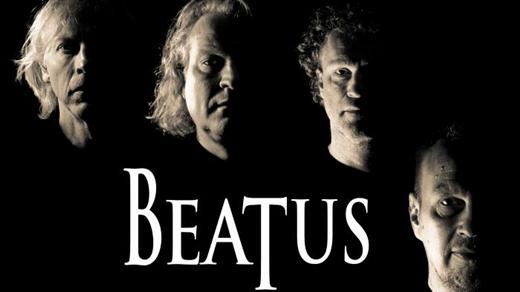 Bild för BeatUs plays The Beatles, 2021-10-13, Hembygdsgården Strömsund