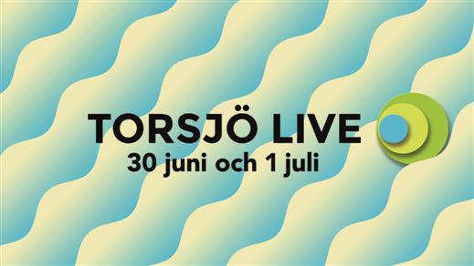 Bild för Torsjö Live 2017, 2017-06-30, Torsjö Live